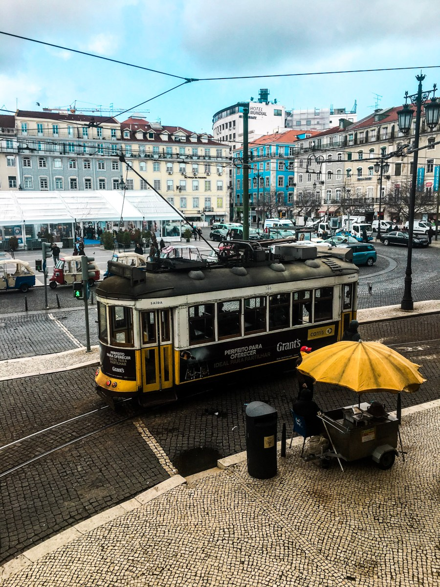 Lisbon City Break Guide - Or why Lisbon is the hottest European destination
