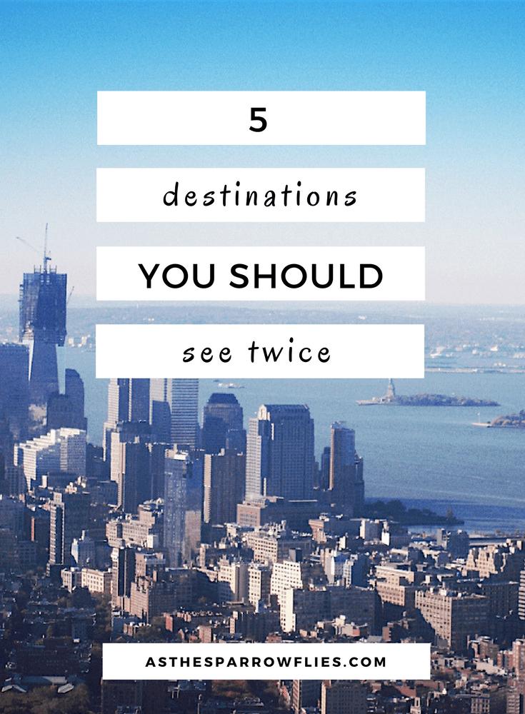 Travel Tips | Travel Inspirations | City Breaks | Europe