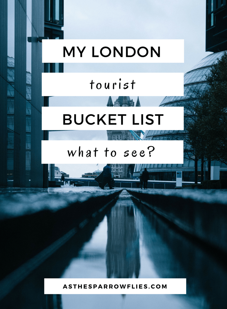 London | City Break Guide | UK Travel | Travel Tips