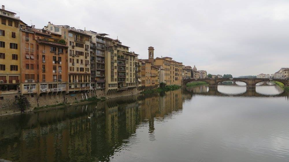 Florence City Break Guide