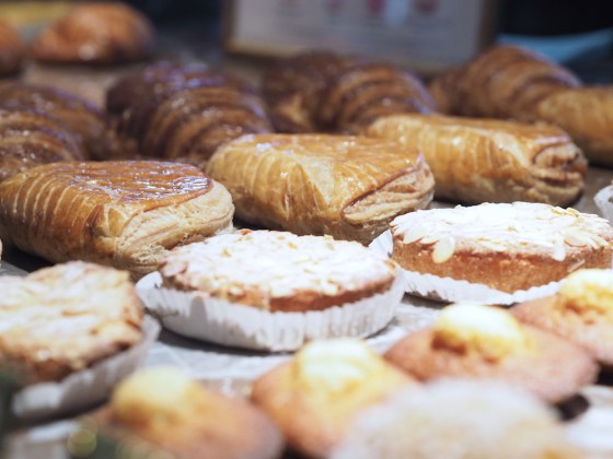 Foodies guide to Paris
