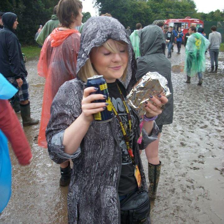 Festival Coping Strategies