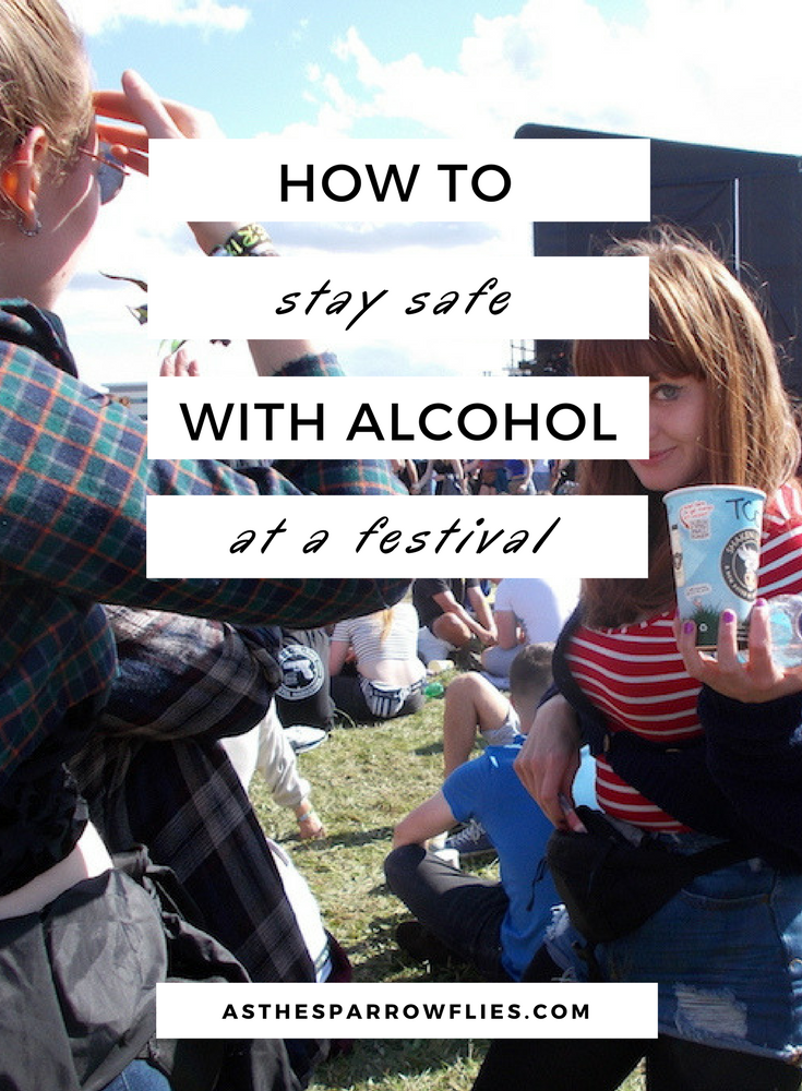Festival Tips | Camping | Music Festival | UK Holidays