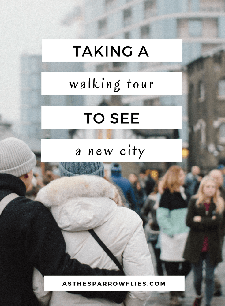 Walking Tours | City Breaks | European Travel | Travel Tips