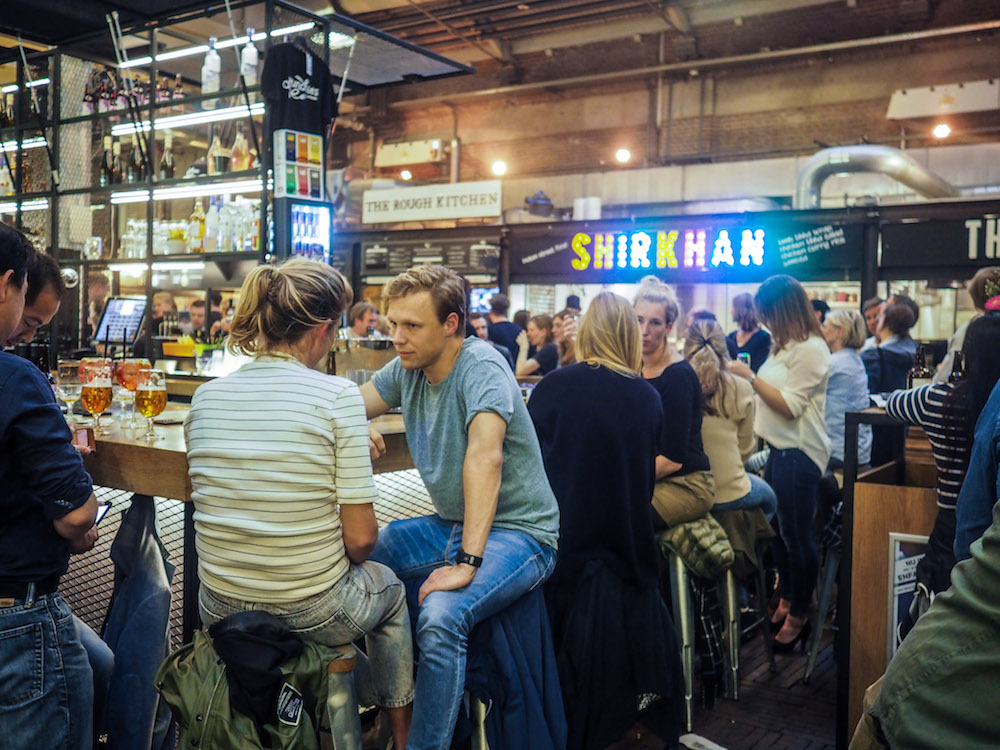 Amsterdam Foodies Guide