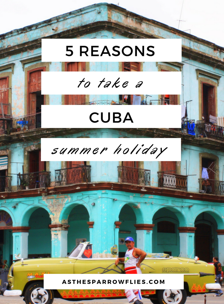 Cuba Summer Holiday | The Caribbean | Beach Breaks | All Inclusive Destinations