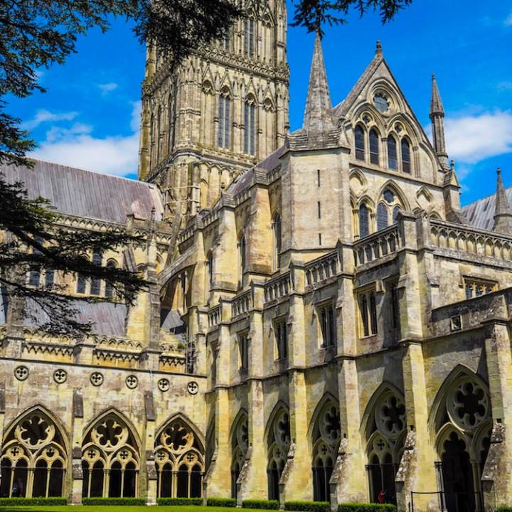 Weekend In Salisbury