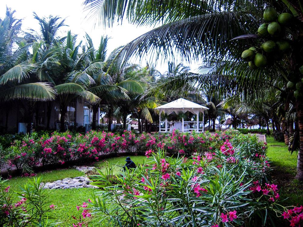 Mexico Autumn Holiday
