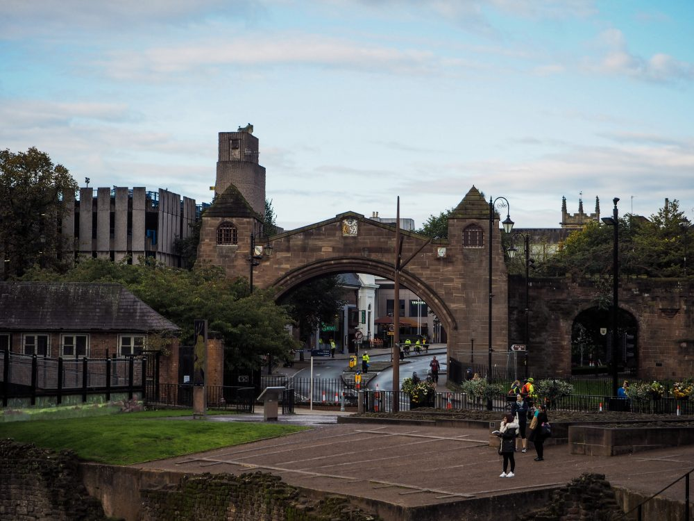 36 Hours in Chester