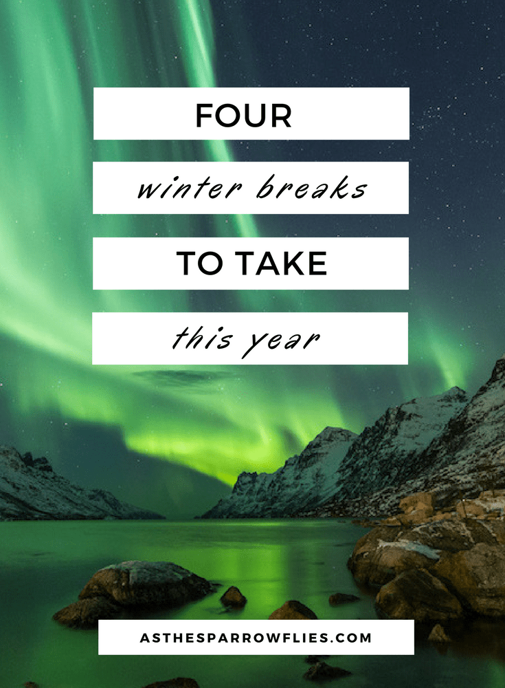 Winter Holidays | Snow Breaks | Northern Lights | Christmas Markets | Norway | Iceland | Snowshoeing