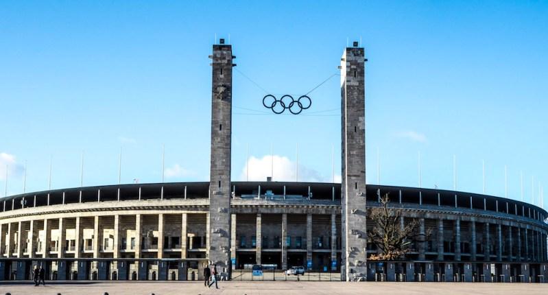 Olympic Park Berlin