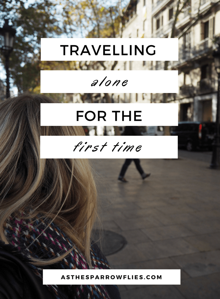 Travelling Alone | Solo Travel | Female Travel | Travel Tips | City Breaks #solotravel #traveltips #travel