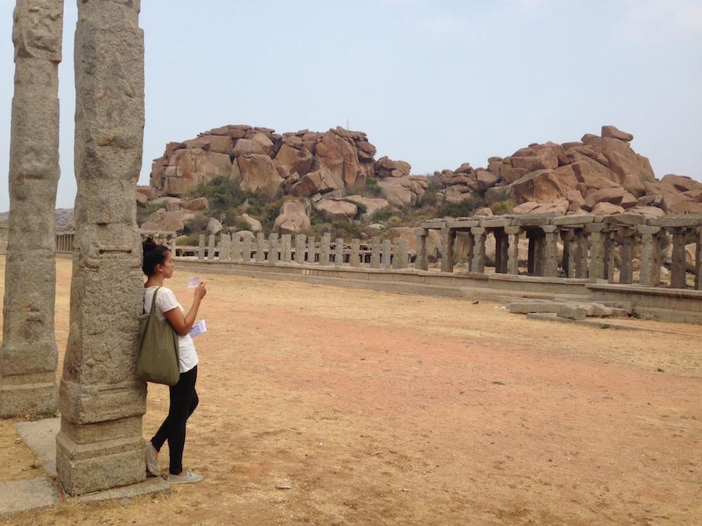 Travelust Episode 1 Lucy Sheref