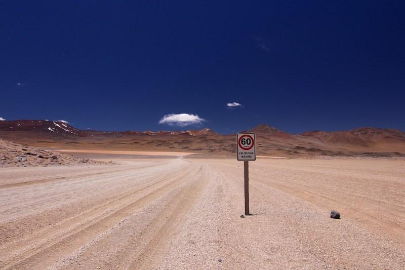 Bolivia Road Trip