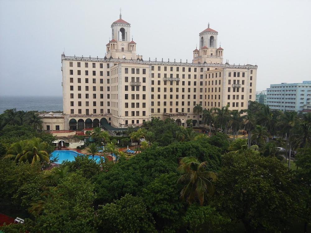 Hotel National Cuba