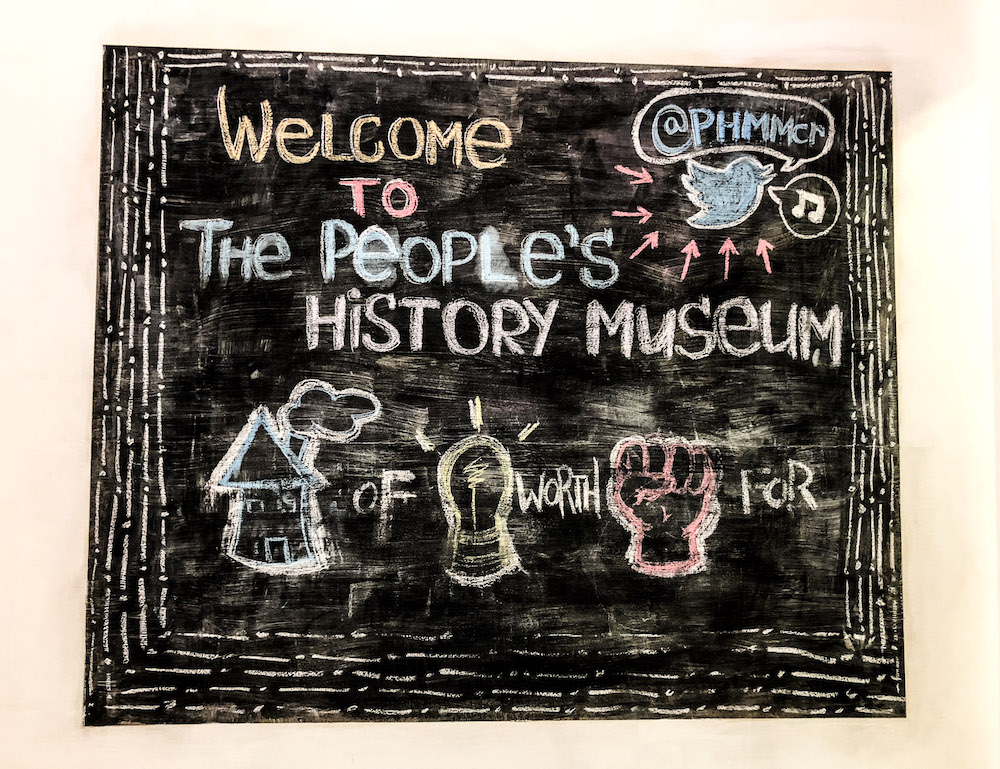 People's History Museum | Weekend in Manchester