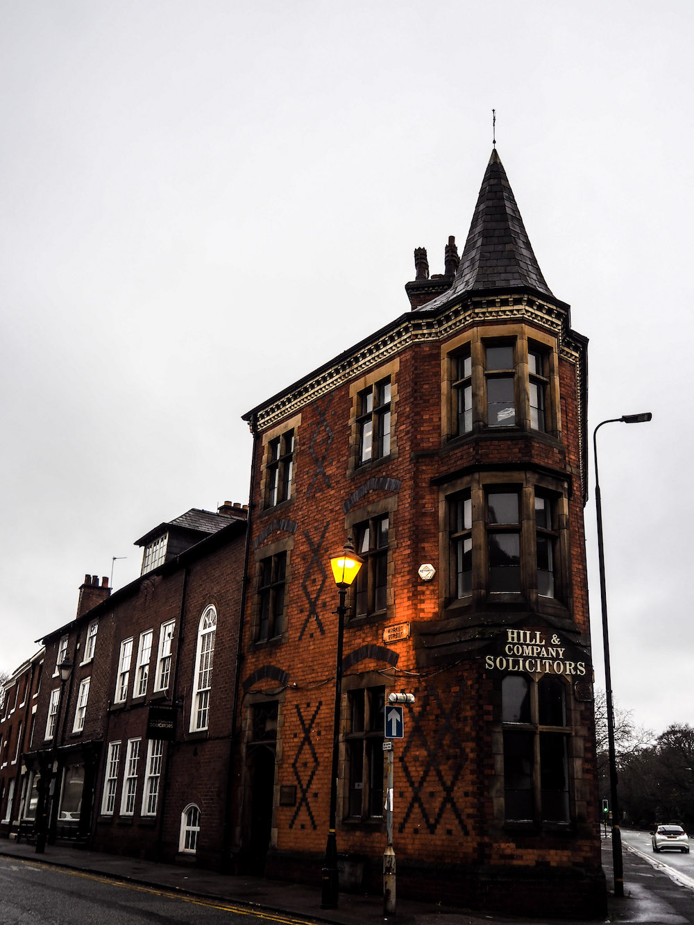 Altrincham | Weekend in Manchester