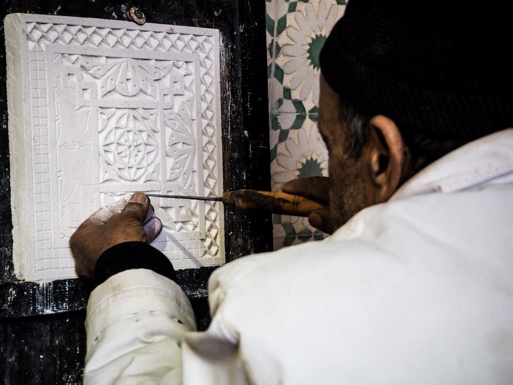 Long Weekend in Marrakech, The Souks