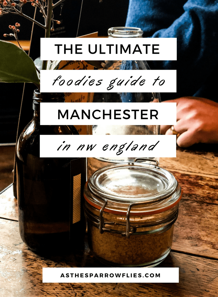 Weekend in Manchester | Things to do in Manchester | Manchester Restaurants | Manchester Food | #manchester #visitengland