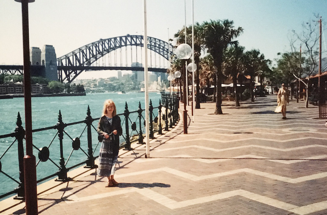 Throwback Australia