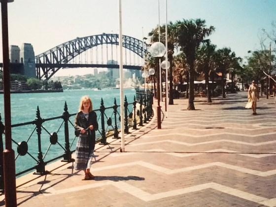 Throwback Australia