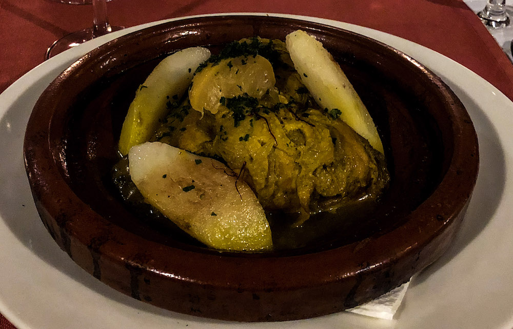 Foodies Guide to Marrakech