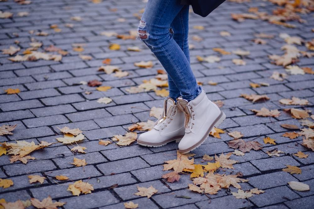 Start To Walk