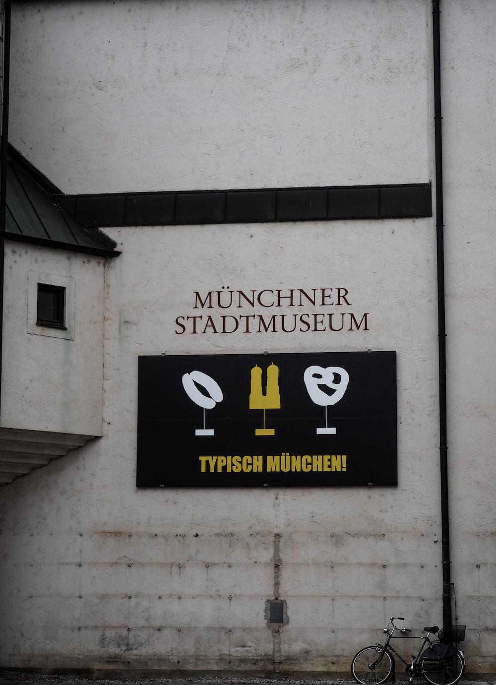 Municher Stadtmuseum, Long Weekend in Munich