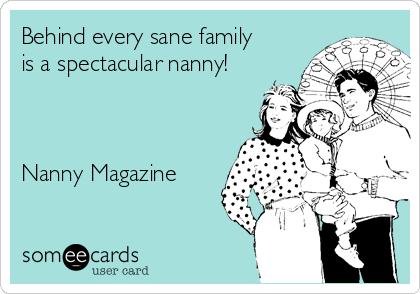 Nanny meme