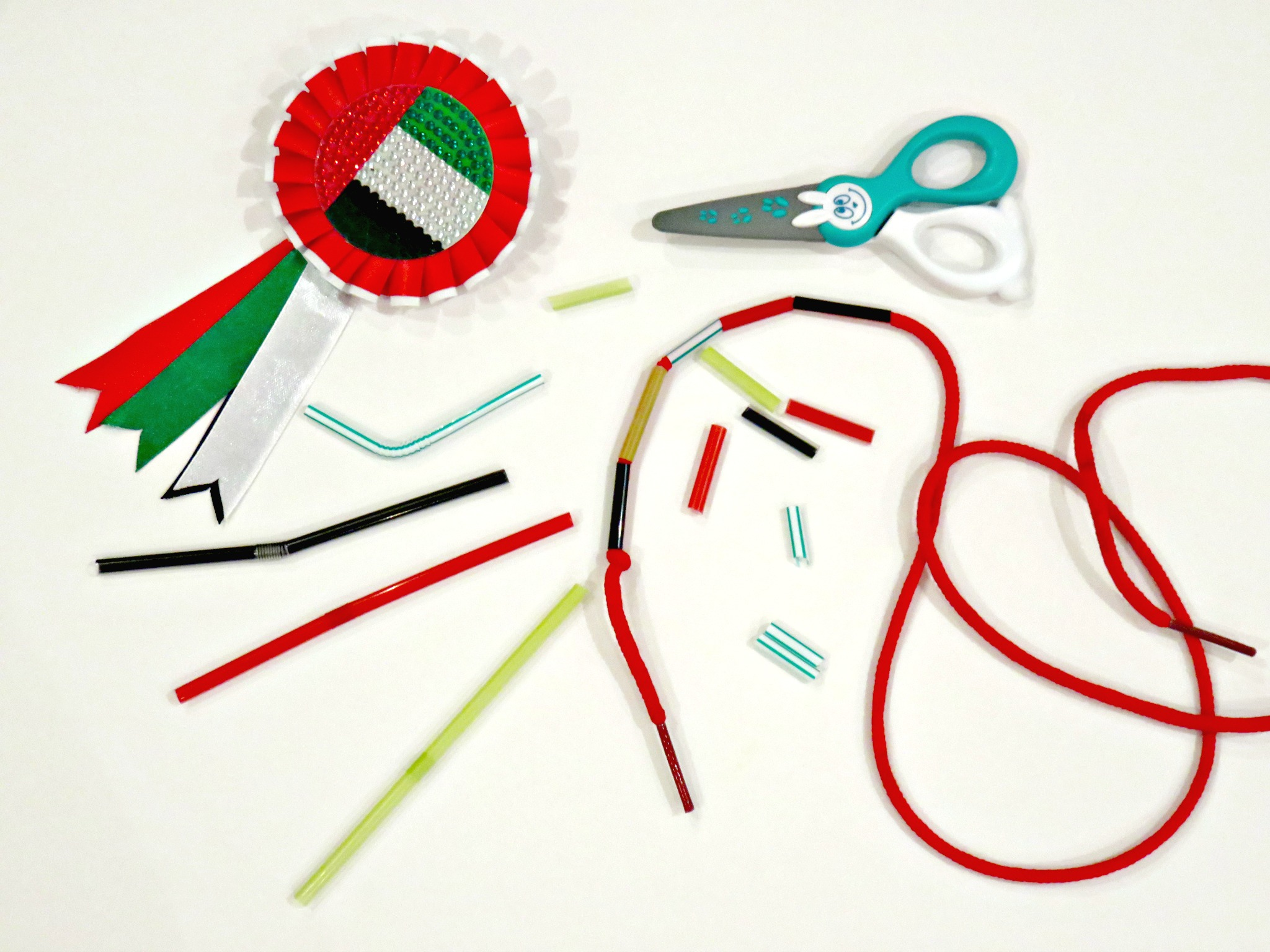 Uae Flag Day Crafts And Activities For Toddlers And Pre