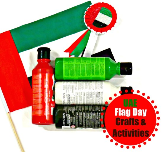 flag paint bottles cover