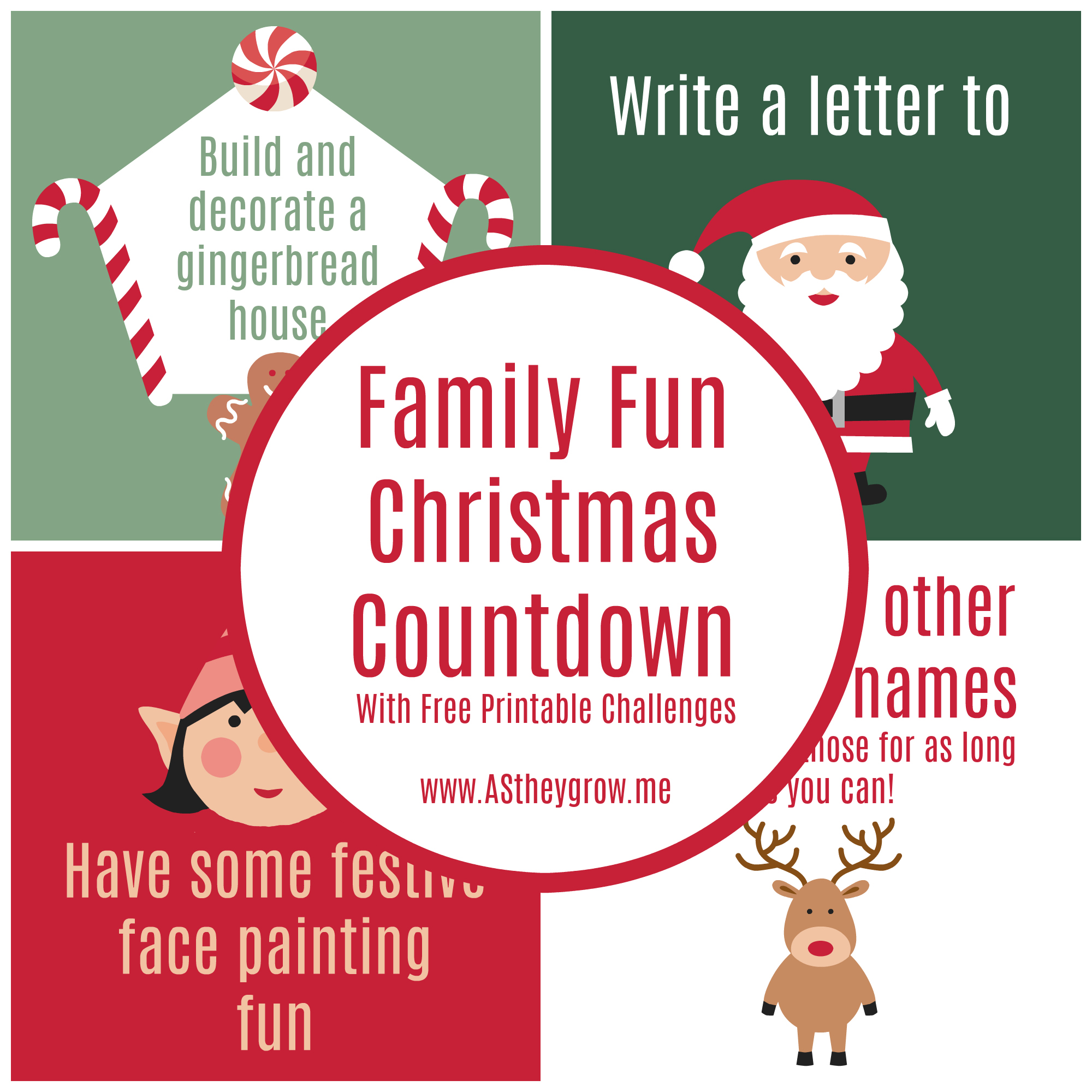 what advent or christmas traditions do you have in your family do you think your kids would like these activities leave me a comment below