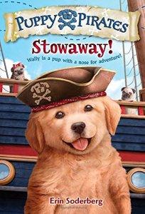 Puppy Pirates #1: Stowaway