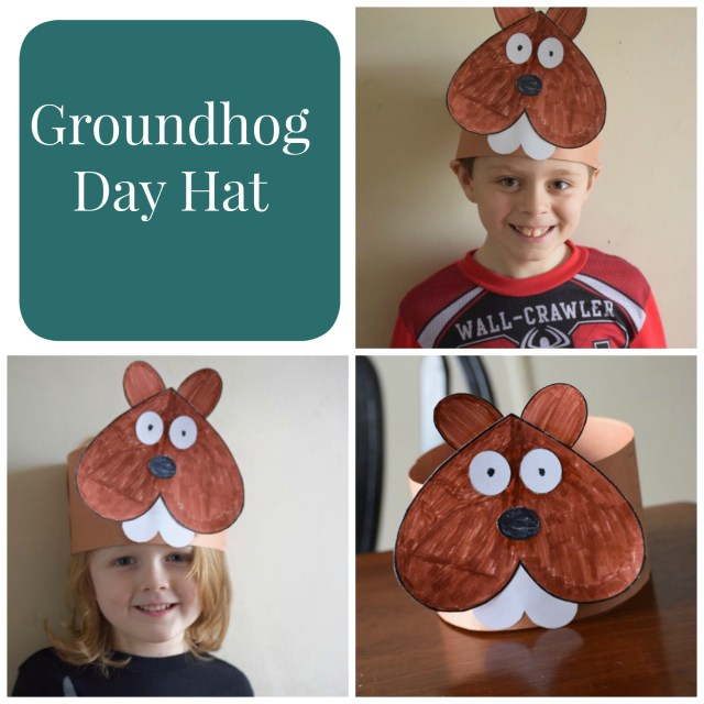 Groundhog Day Activity