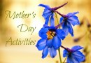 Mother's Day Activities on a Budget