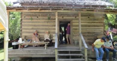 Mountain Heritage Festival ~ Blairsville, GA