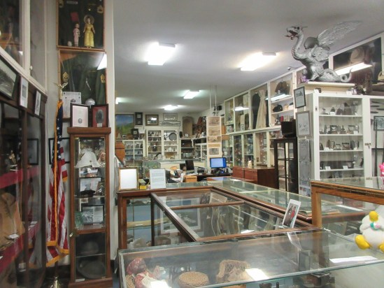 Cherokee County Historical Museum