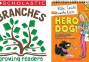 Scholastic Branches: HERO DOG! (Hilde Cracks the Case #1)