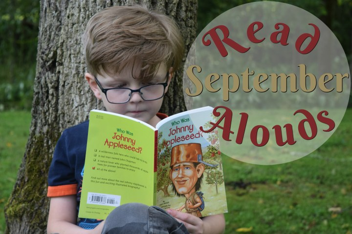 september read alouds