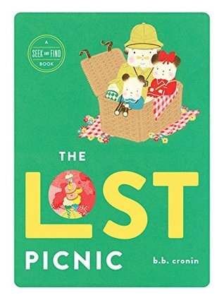 The Lost Picnic by B.B. Cronin