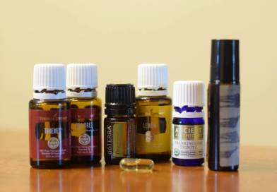 Ways To Help Prevent Ticks and Lyme Disease Using Essential Oils