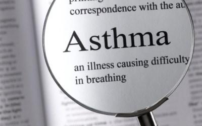 Asthma Phrase Book