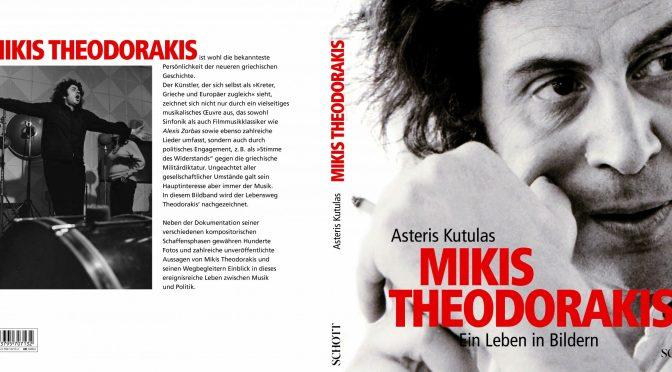 Mikis Theodorakis – Ein Leben in Bildern
