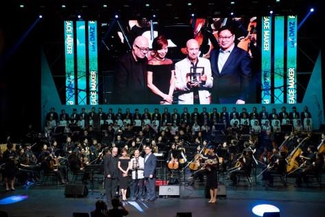 Maria Farantouri and Mikis Theodorakis' 3rd Symphony, Asteris Kutulas