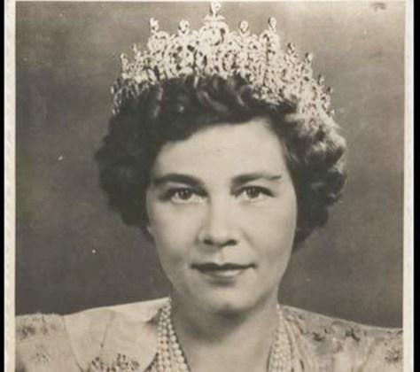 Friederike von Hannover, Königin von Griechenland von 1947 bis 1974