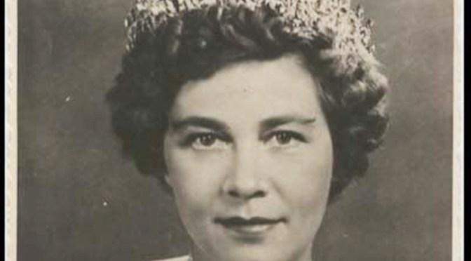 Königin Friederike von Griechenland & Marion Gräfin Dönhoff