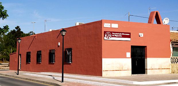 fachada de Asti-Alicante