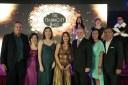 Marriott Hotel Manila Executive Committee