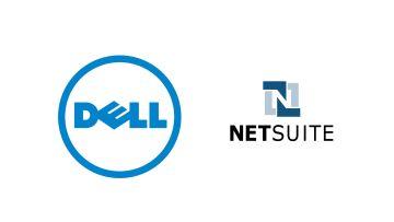Dell Netsuite logo