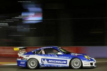 MICHELIN Le Mans 24 Hours race